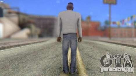 Luis Lopez Skin v6 для GTA San Andreas второй скриншот