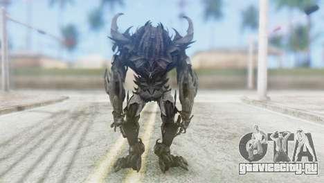 Crankcase Skin from Transformers для GTA San Andreas третий скриншот