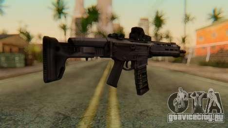 Magpul Masada v4 для GTA San Andreas второй скриншот