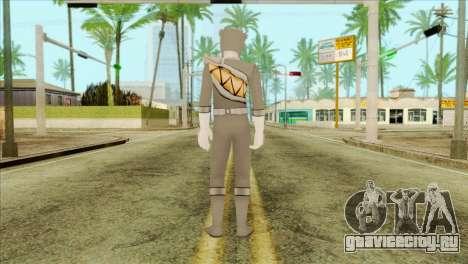 Power Rangers Skin 3 для GTA San Andreas второй скриншот