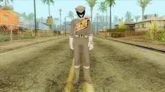 Power Rangers Skin 3