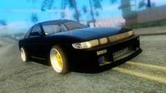Nissan Silvia S13 Onevia