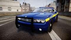 Dodge Challenger NYSP [ELS]