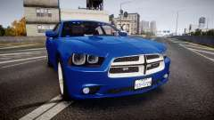 Dodge Charger SWAT Tactical Unit [ELS] bl