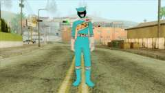Power Rangers Skin 2 для GTA San Andreas