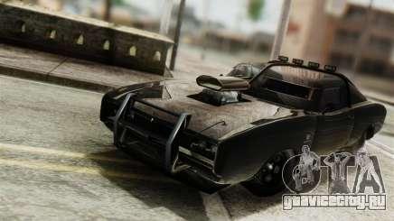GTA 5 Imponte Dukes ODeath IVF для GTA San Andreas
