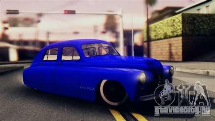 ГАЗ 20М Победа для GTA San Andreas