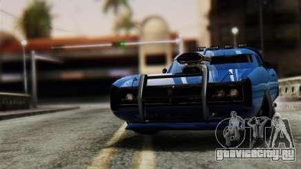 GTA 5 Imponte Dukes ODeath для GTA San Andreas