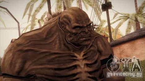 Abomination (The Incredible Hulk) для GTA San Andreas