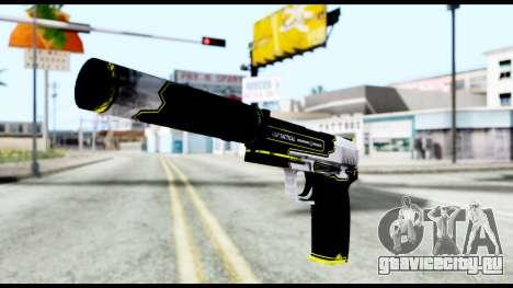 USP-S Torque для GTA San Andreas