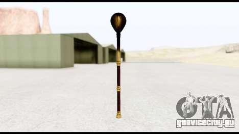Mace для GTA San Andreas