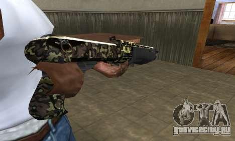 War Combat Shotgun для GTA San Andreas