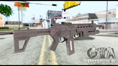 M4 from Resident Evil 6 для GTA San Andreas второй скриншот