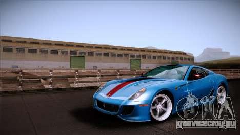 Solid ENBSeries by NF v2 для GTA San Andreas