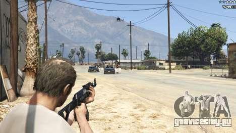 Real Life Mod 1.0.0.1 для GTA 5 седьмой скриншот