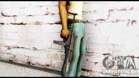 Daewoo K7 v1 для GTA San Andreas третий скриншот
