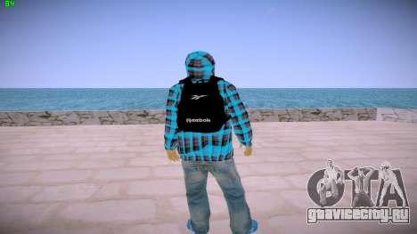 Latinos для GTA San Andreas второй скриншот