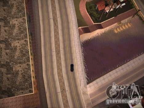 T.0 Secret Enb для GTA San Andreas седьмой скриншот