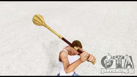 Mace для GTA San Andreas третий скриншот