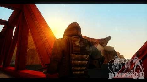 MAC_True ENB [0.248] для GTA San Andreas седьмой скриншот