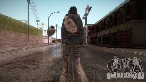 Павел v2 для GTA San Andreas третий скриншот