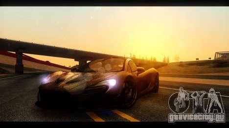 MAC_True ENB [0.248] для GTA San Andreas третий скриншот