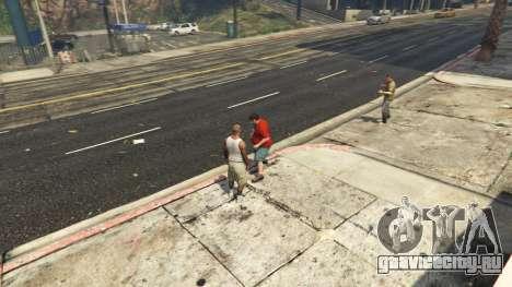 AngryPeds для GTA 5 десятый скриншот