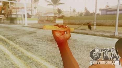 Red Dead Redemption TNT Sergio для GTA San Andreas третий скриншот