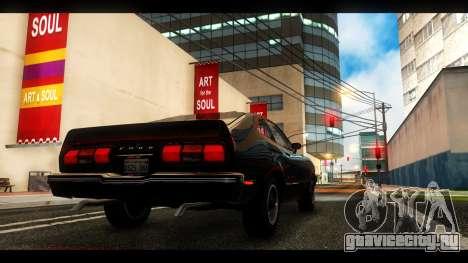 MAC_True ENB [0.248] для GTA San Andreas пятый скриншот