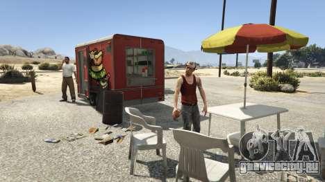 Real Life Mod 1.0.0.1 для GTA 5 третий скриншот