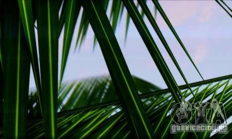 Smooth Realistic Graphics ENB 3.0 для GTA San Andreas четвёртый скриншот