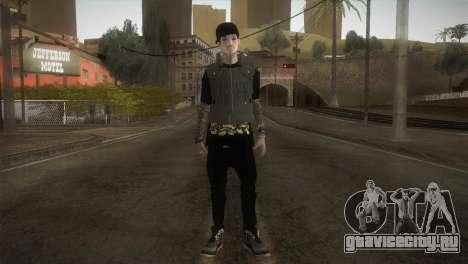 Swager Apalah Apalah для GTA San Andreas второй скриншот