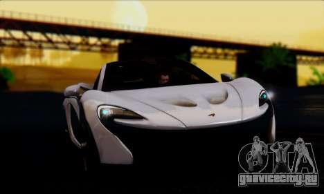 Smooth Realistic Graphics ENB 3.0 для GTA San Andreas десятый скриншот