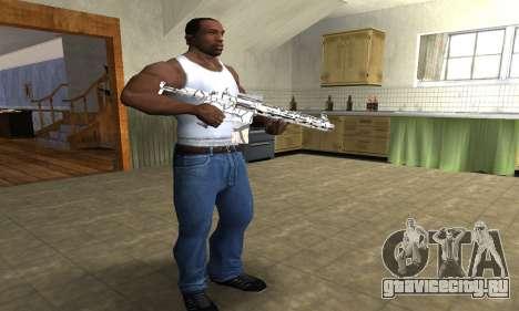 Grade M4 для GTA San Andreas второй скриншот