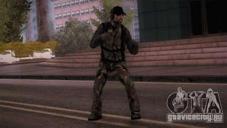 Радист для GTA San Andreas