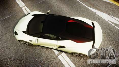 Arrinera Hussarya 2014 [EPM] low quality для GTA 4 вид справа