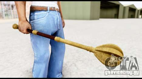 Mace для GTA San Andreas второй скриншот