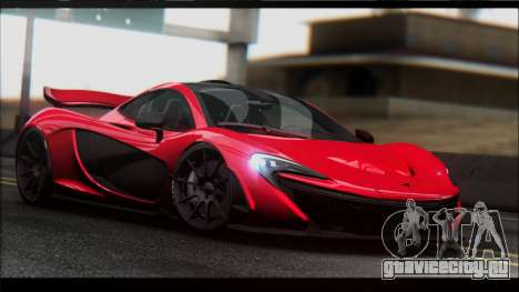 KISEKI V2 [0.076 Version] для GTA San Andreas девятый скриншот