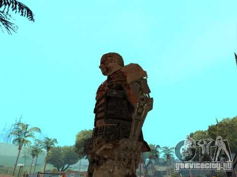 Tyrant T-1000 Krauser для GTA San Andreas второй скриншот