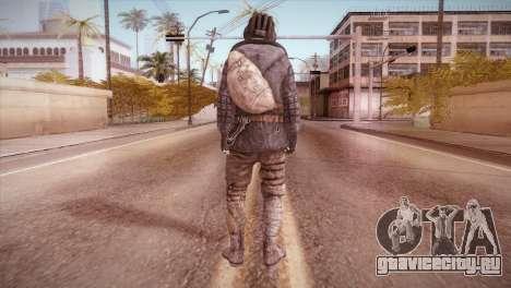 Павел v1 для GTA San Andreas третий скриншот