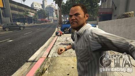 AngryPeds для GTA 5