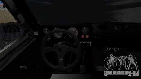 ВАЗ 2121 Нива Offroad для GTA San Andreas вид справа