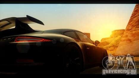 MAC_True ENB [0.248] для GTA San Andreas одинадцатый скриншот
