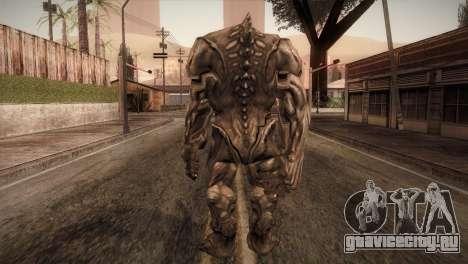 Abomination (The Incredible Hulk) для GTA San Andreas третий скриншот