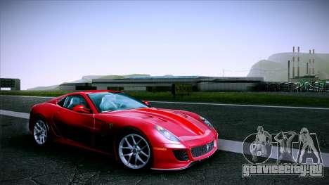 Solid ENBSeries by NF v2 для GTA San Andreas второй скриншот