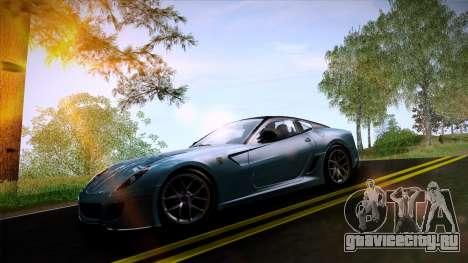 Solid ENBSeries by NF v2 для GTA San Andreas третий скриншот