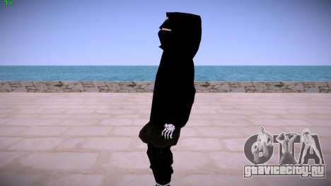 Black Guy для GTA San Andreas третий скриншот