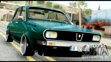 Dacia 1310 Carrera для GTA San Andreas