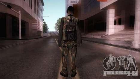 Радист для GTA San Andreas третий скриншот
