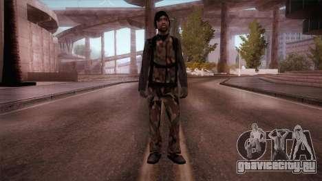 Радист для GTA San Andreas второй скриншот
